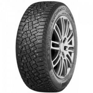 Continental ContiIceContact 2 KD 245/55 R19 103T