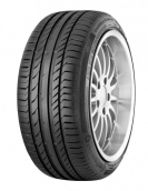 Continental ContiSportContact 5 235/60 R18 103W