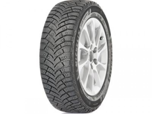 Michelin X-Ice North 4 225/40 R19 93H
